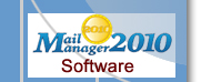 mail management software